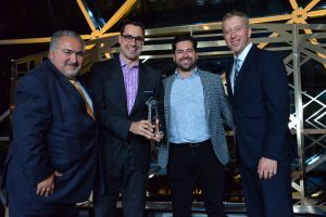 2018 OHBA Awards of Distinction Gala